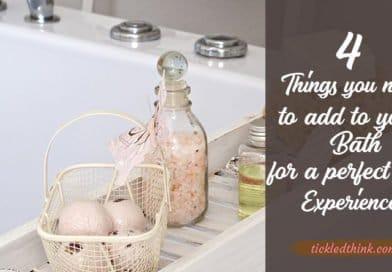 bath experience