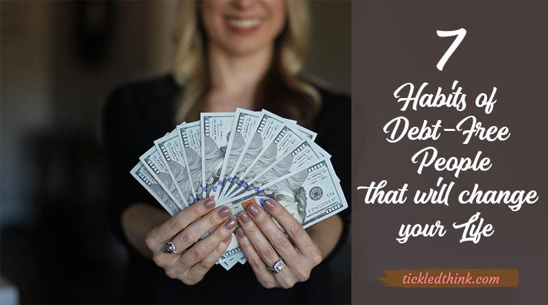 debt free life