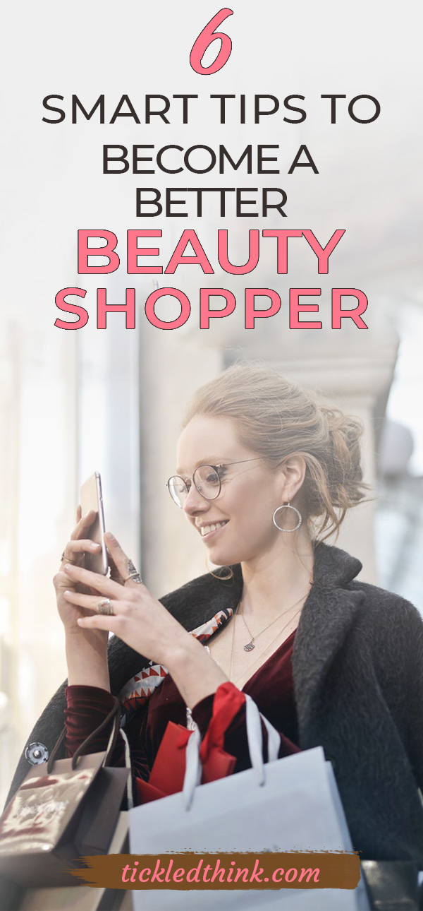 beauty shopper