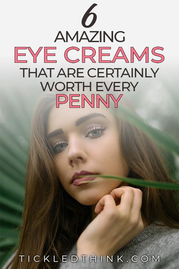amazing eye creams