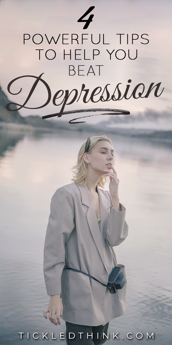 read to to see how this simple things helped me battle my depression