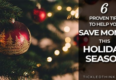 Holiday spending can easily become very expensive. Learn the best tips and tricks on how you can stick to your budget this Christmas and save money this holiday season