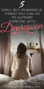 Depression is a mental illness that plagues a lot of people. Helping someone with depression can be a challenge but there are small things that we can do to support someone who is living with depression. Read on to learn easy tips on how to support someone who is dealing with depression and how to help them recover from depression.