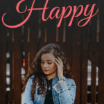 Are you tired of being unhappy? Do you want to know how to be truly happy in life? If you want to live a happier and more successful life, you need to give up these things immediately. Read on to learn the things I gave up to help me live a happier life and find lasting happiness.