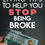 Are you trying to live a more frugal life this year to help you save money and pay off debt? Wondering how some people managed to easily save money and get out of debt even with a low income? Read on to learn the things that frugal people don't do to help them save more money easily. Try these frugal tips out to help you save money fast!