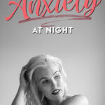 Anxiety is a mental illness that plagues a lot of people. Dealing with anxiety daily can be difficult but calming our anxious mind at night is even harder. Read on to learn the things I do to help reduce my anxiety and to help me overcome and manage my nighttime anxiety.