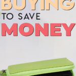 Are you struggling to save money? Saving money doesn't have to be difficult. If you want to easily save money every month, you need to stop throwing away your money on these unneeded items. Read on to learn the things I stopped buying to easily save money fast!