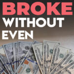 Tired of being poor? Want to know how to stop wasting money? If you want to improve your financial situation, read on to learn easy and smart tips on how to finally stop wasting money so you can now start saving money, pay off debt and achieve financial security.