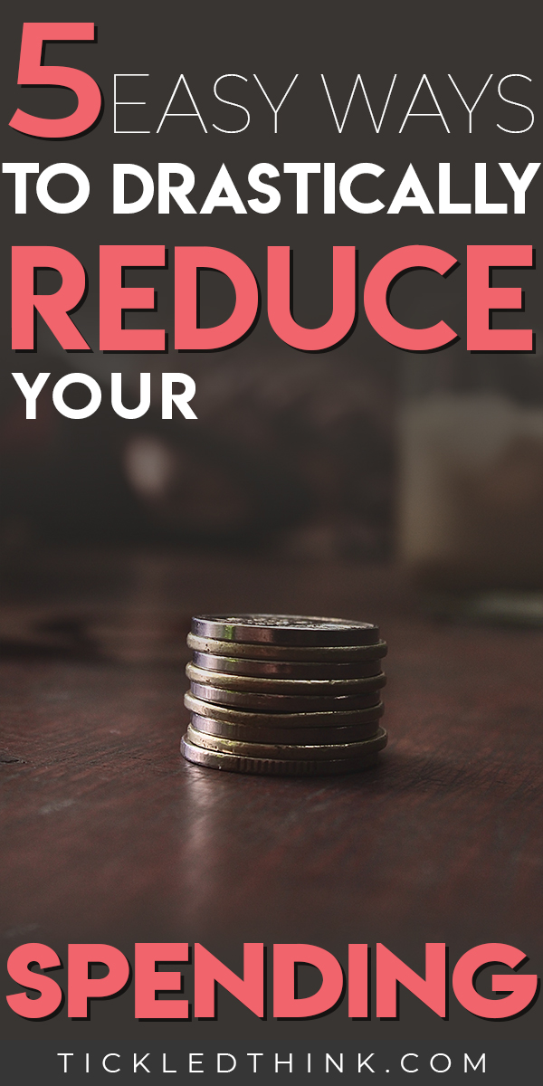 Are you looking for easy ways to cut your monthly expenses to save more money? Want to know how to start being frugal? Read on to learn the best ways on how to cut your spending to help you start saving money, make room for more in your budget, and start building wealth.