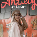 Want to know how to cope with street and anxiety? Dealing with anxiety daily is difficult but often, calming your anxious mind at night can even be harder. Read on to learn how to calm your anxious mind, deal with anxiety daily and how to fight your anxiety at night.
