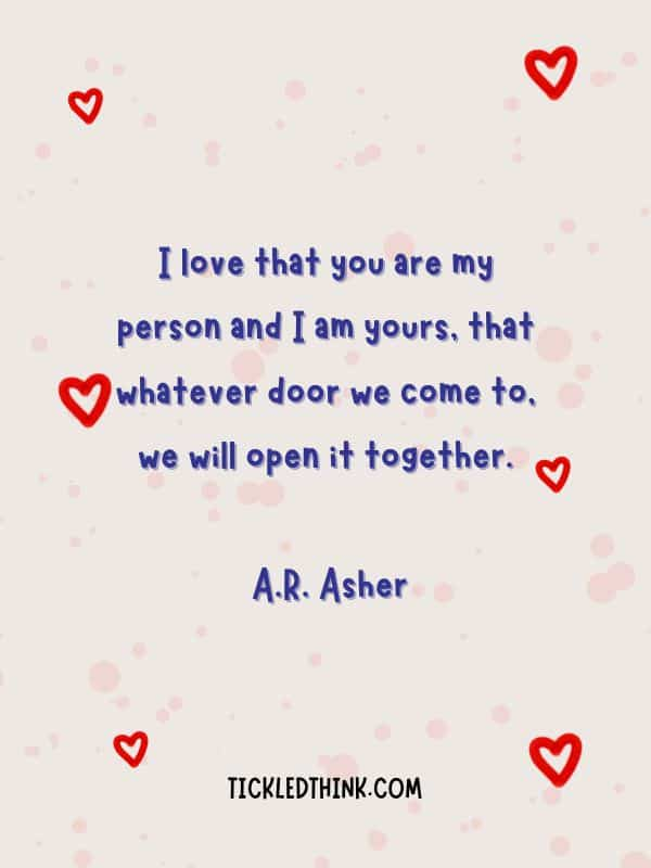 Beautiful deep love quotes 1