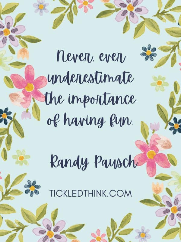 HAVING FUN QUOTES AND QUOTES ABOUT HAVING FUN