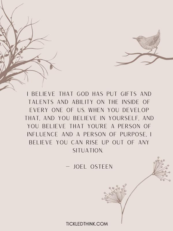 Powerful believe in yourself quotes and captions